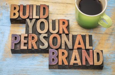 Build your personal brand Sydney SEO