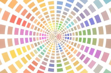 Colour Website Design
